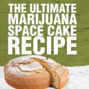 La ricetta per realizzare la migliore Space Cake alla marijuana