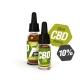 Olio di CBD 10% Zambeza 10ml