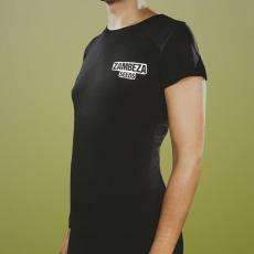 T-Shirt Da Donna Zambeza Seeds