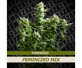 Feminized Mix (10 semi)
