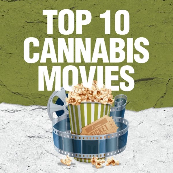Top 10 La Cannabis al Cinema